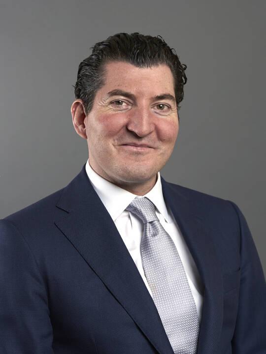 MFS verstärkt das Anleihenteam in London mit dem Institutional Portfolio Manager Owen Murfin. Er wird dem Investmentteam angehören und vor allem für Kunden der Global-Credit- und Aggregate-Strategien tätig sein. Credit: MFS
