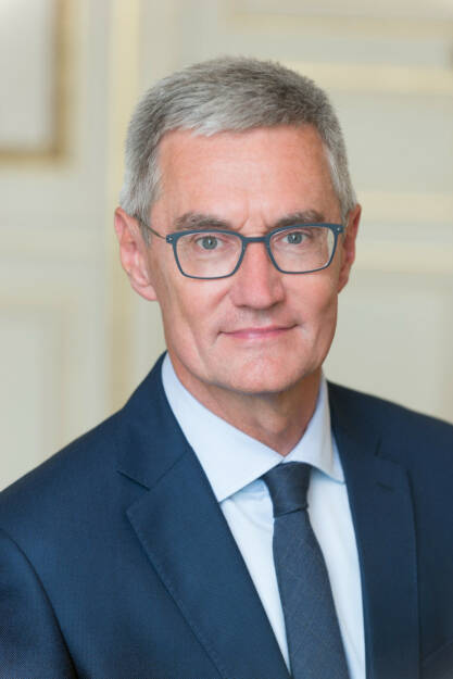 Didier Saint-Georges, Managing Director und Mitglied des Investmentkomitees bei Carmignac, Bild: Carmignac (23.02.2018)
