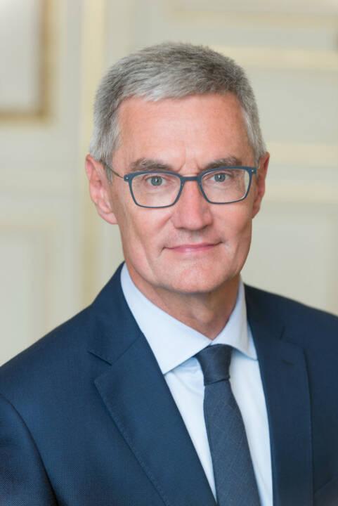 Didier Saint-Georges, Managing Director und Mitglied des Investmentkomitees bei Carmignac, Bild: Carmignac
