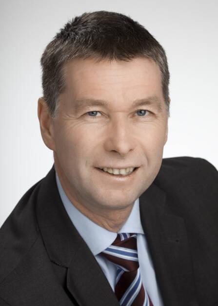 Harald Londer  übernimmt mit 1. März 2018 die Leitung der Bankenkooperation der Vienna Insurance Group (VIG), copyright by Foto Fischer, © Aussendung (01.03.2018)