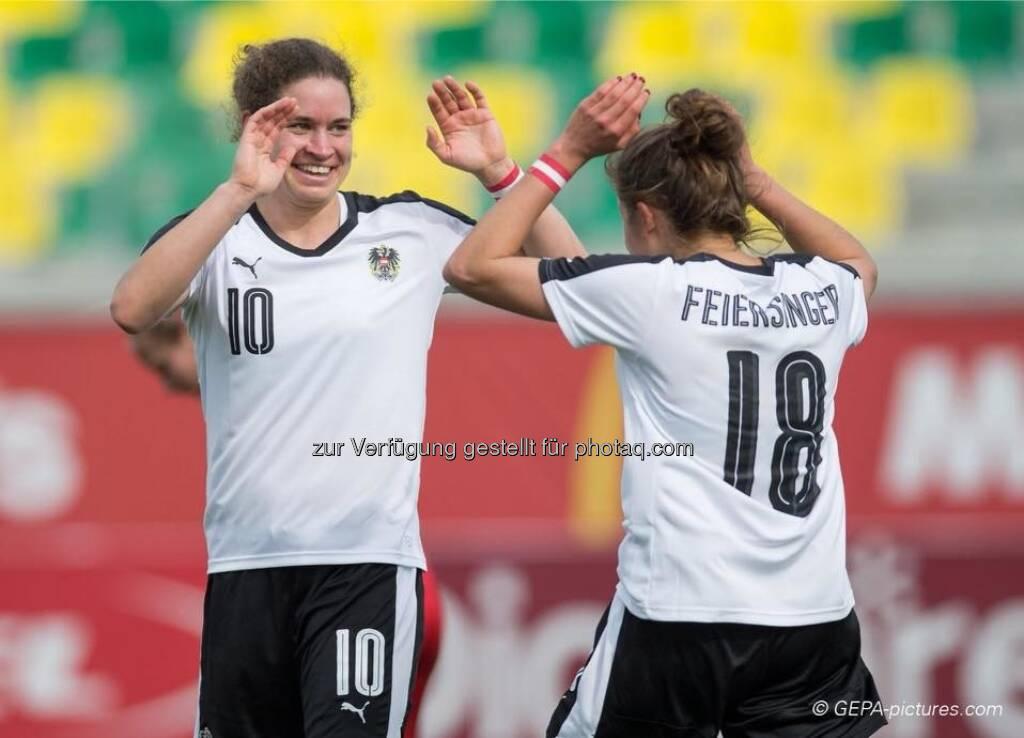 Frauen-Nationalteam (03.03.2018)