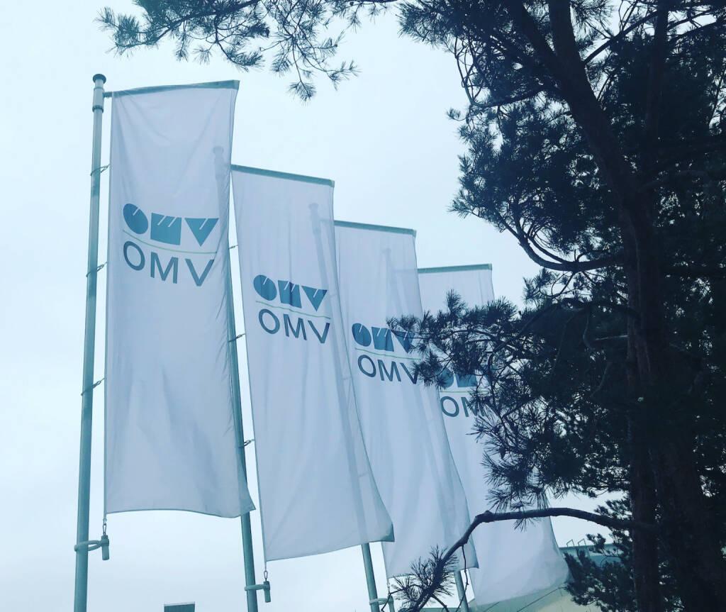 OMV Wind, © diverse photaq (07.03.2018)