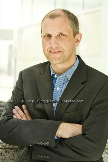 Immofinanz: Andreas Thamm hat mit 1. Juni 2013 die Leitung der Abteilung Commercial Development übernommen und ist damit für die Immobilienprojektentwicklungen in den Segmenten Büro, Einzelhandel und Logistik sowie für Spezial-Projekte zuständig (c) Immofinanz (04.06.2013)