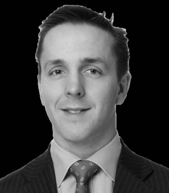Gavin Counsell, Portfolio Manager Multi-Asset Funds und AIMS Target Income Fund bei Aviva Investors; Bild: Aviva (13.03.2018)