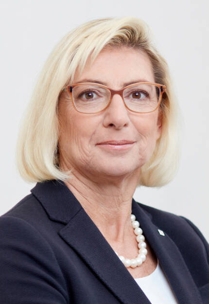 Vienna Insurance Group, Prof. Elisabeth Stadler, Credit: Ian Ehm, © Aussender (22.03.2018)