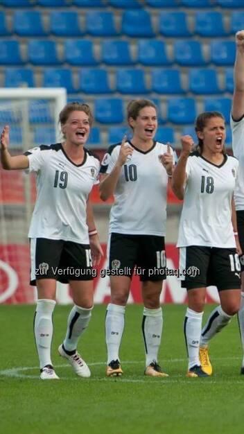 Frauen-Nationalteam (03.04.2018)