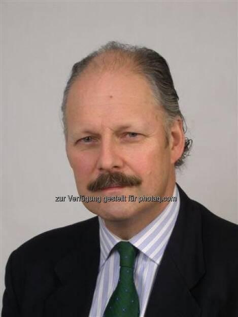 Rudolf Kinsky ist neues AVCO-Vorstandsmitglied (06.06.2013)