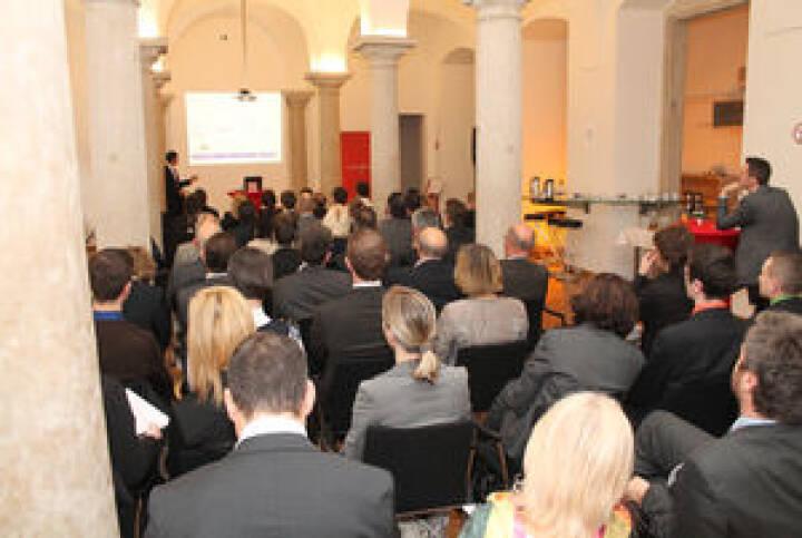 Wiener Börse-Informationstage on tour in Innsbruck und Dornbirn