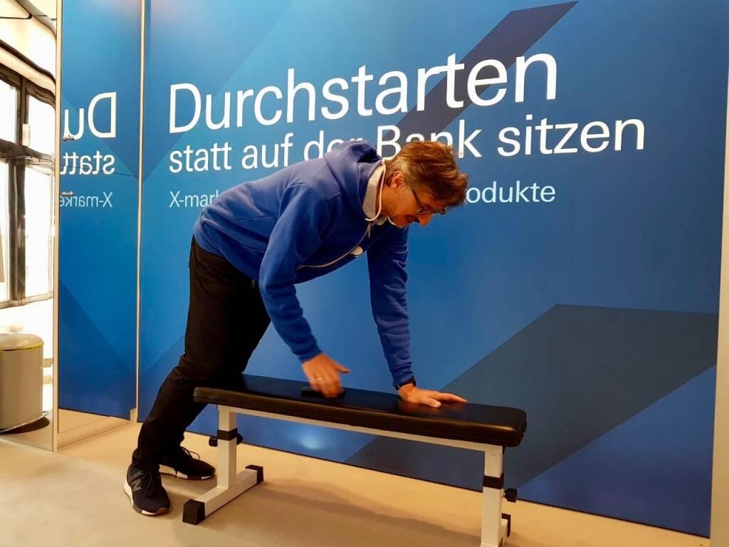 Josef Chladek (BSN) - Durchstarten statt auf der Bank sitzen (1) (06.05.2018)