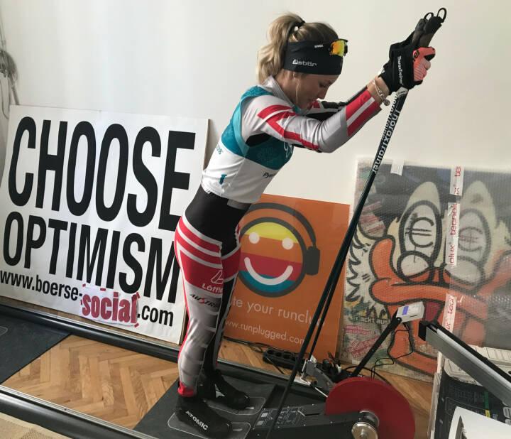 """Der Thorax Trainer, unser Liebling des Monats, im Test von Lisa Unterweger: """"Genial"""".www.thoraxtrainer.com"""