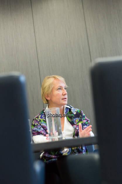 Heike Arbter (RCB), © Martina Draper (15.12.2012)