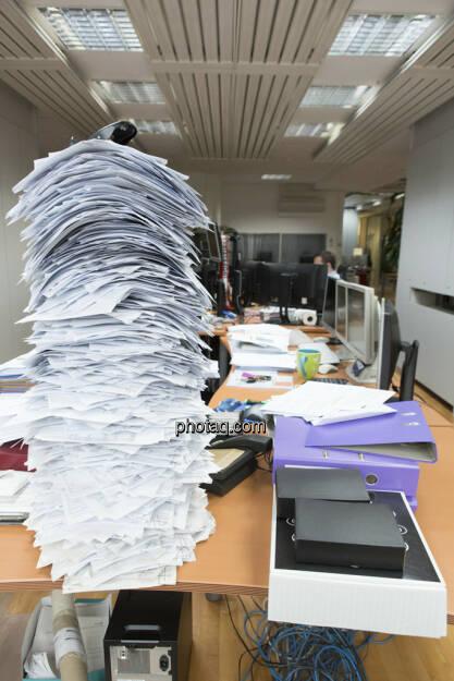 RCB Papier, © Martina Draper (15.12.2012)