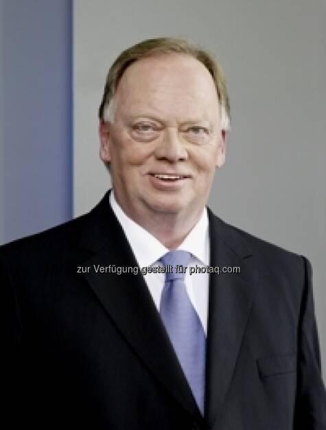 Amag-Chef Gerhard Falch geht März 2014 in Pension. In den Medien laufen bereits Nachfolgespekulationen (27.06.2013)