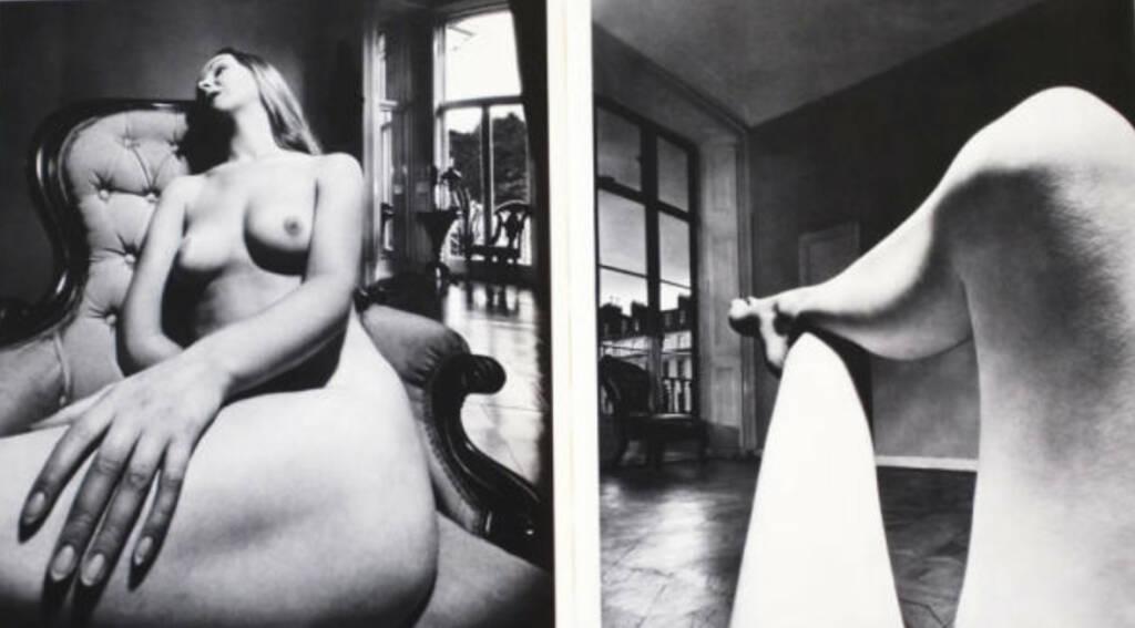 eine Seite aus Bill Brandt - Perspective of Nudes, Preis 500-1000 Euro - http://josefchladek.com/book/bill_brandt_-_perspective_of_nudes (07.07.2013)