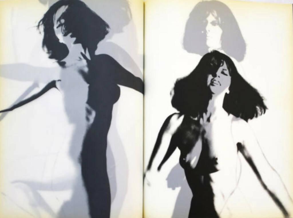 eine Seite aus Tad Wakamatsu - Ipy Girl Ipy, Preis: 150-300 Euro - http://josefchladek.com/book/tad_wakamatsu_-_ipy_girl_ipy (07.07.2013)