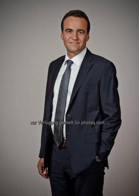 Marcus Adä (47), Vertriebschef bei Ingram Micro Deutschland, wird am 1. August 2013 neuer DACHH-Chef von Ingram Micro und Vorsitzender der Geschäftsführung der Ingram Micro Distribution GmbH. (09.07.2013)
