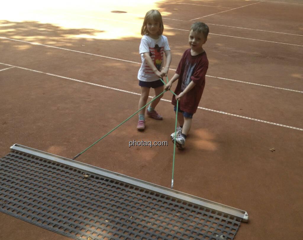 Kehren, Tennis (10.07.2013)