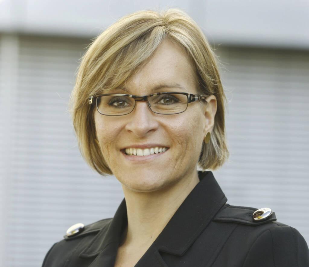 Veränderungen im Aufsichtsrat der Robert Bosch AG, Wien: Jumana Al-Sibai als erste Frau im Aufsichtsrat der österreichischen Bosch-Tochter (c) Aussendung (15.07.2013)