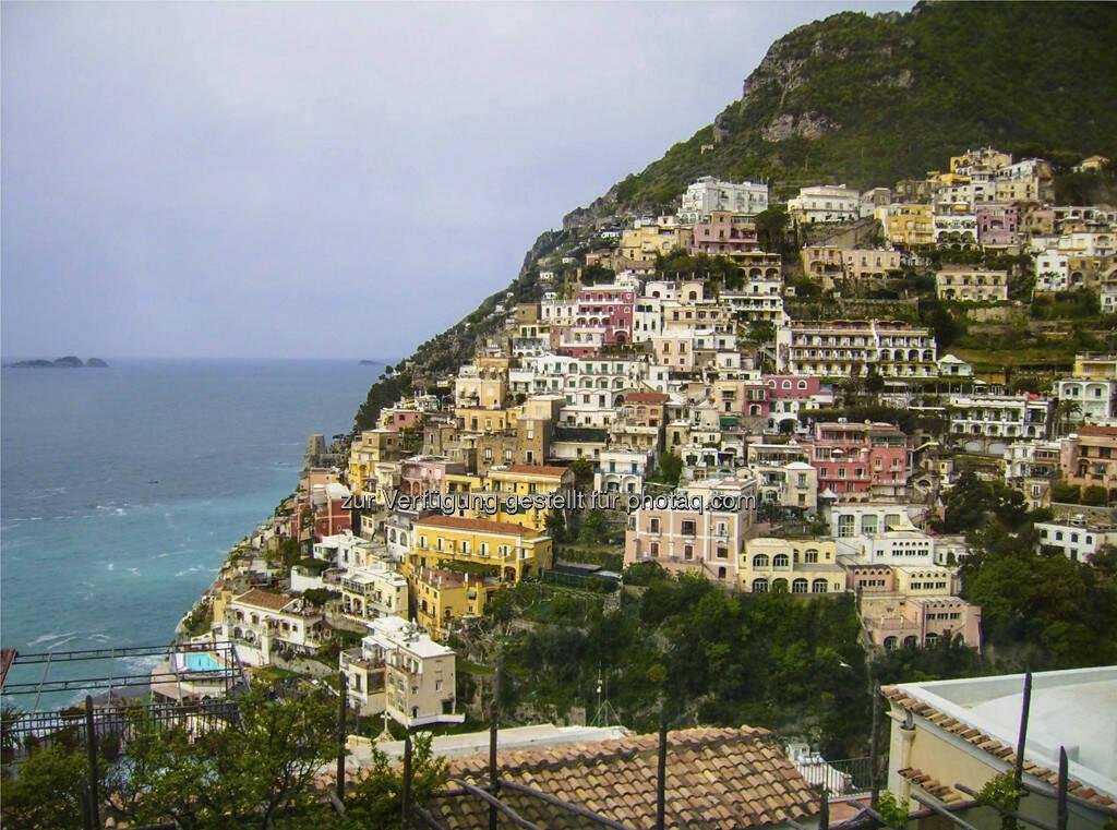 Amalfi, © Gabriele Hartweger (15.07.2013)