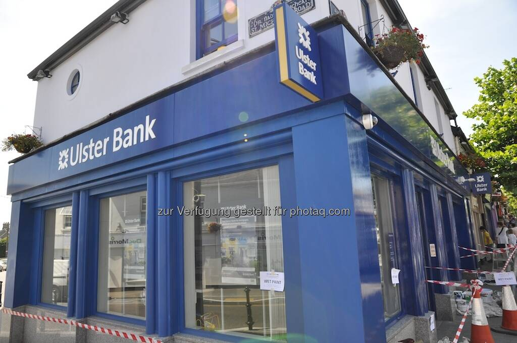 Ulster Bank - Irland (19.07.2013)