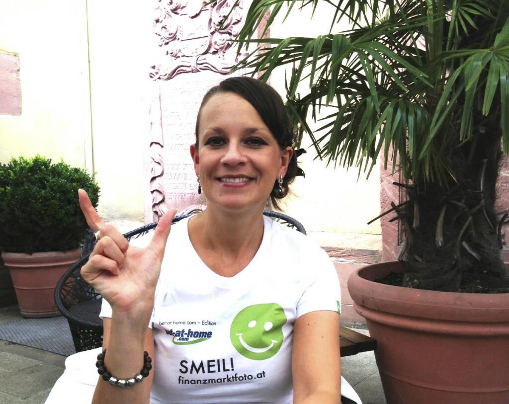 w:o Smeil - Caro Detzer, Wallstreet Online AG (19.07.2013)