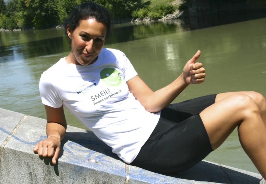 Media Smeil! Suzan Aytekin, Journalistin & Lifestyle-Expertin (19.07.2013)