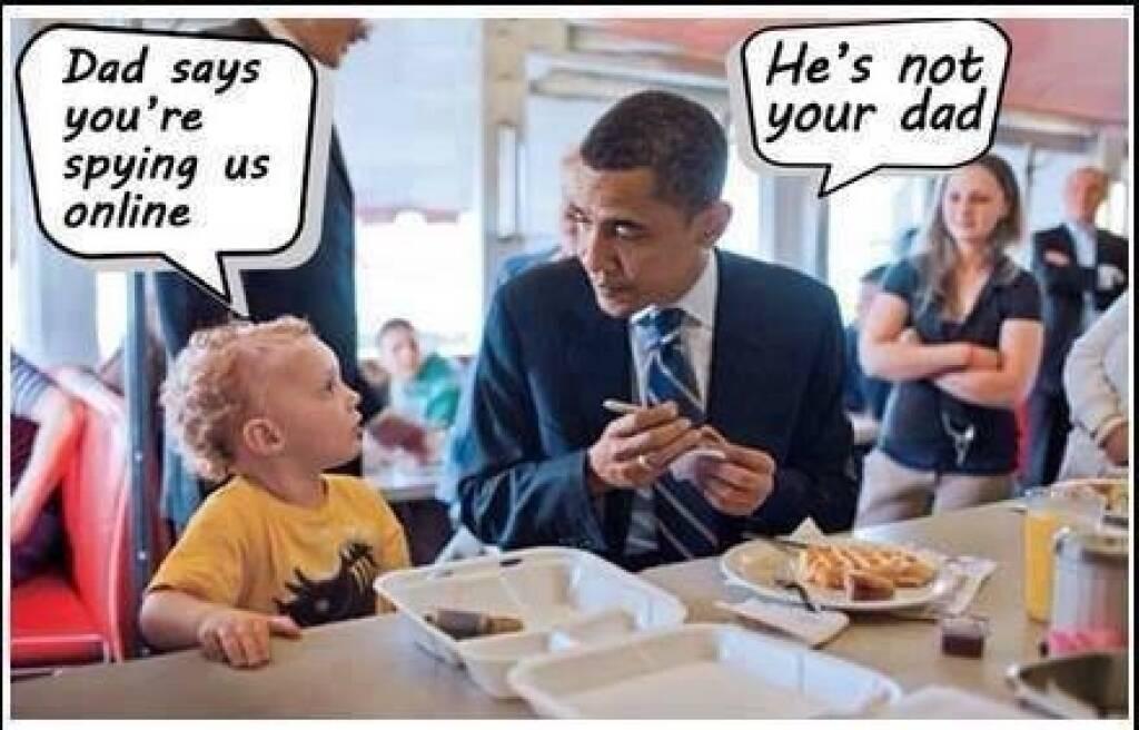 Obama (20.07.2013)