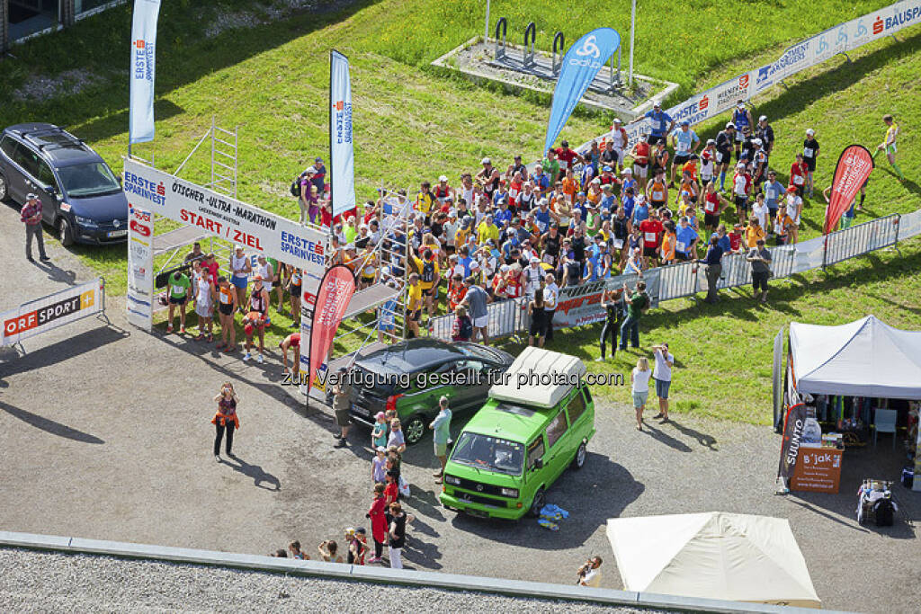 Laufen, Running, ESPA-Ötscher-Marathon 2013 , © Rainer Mirau (27.07.2013)