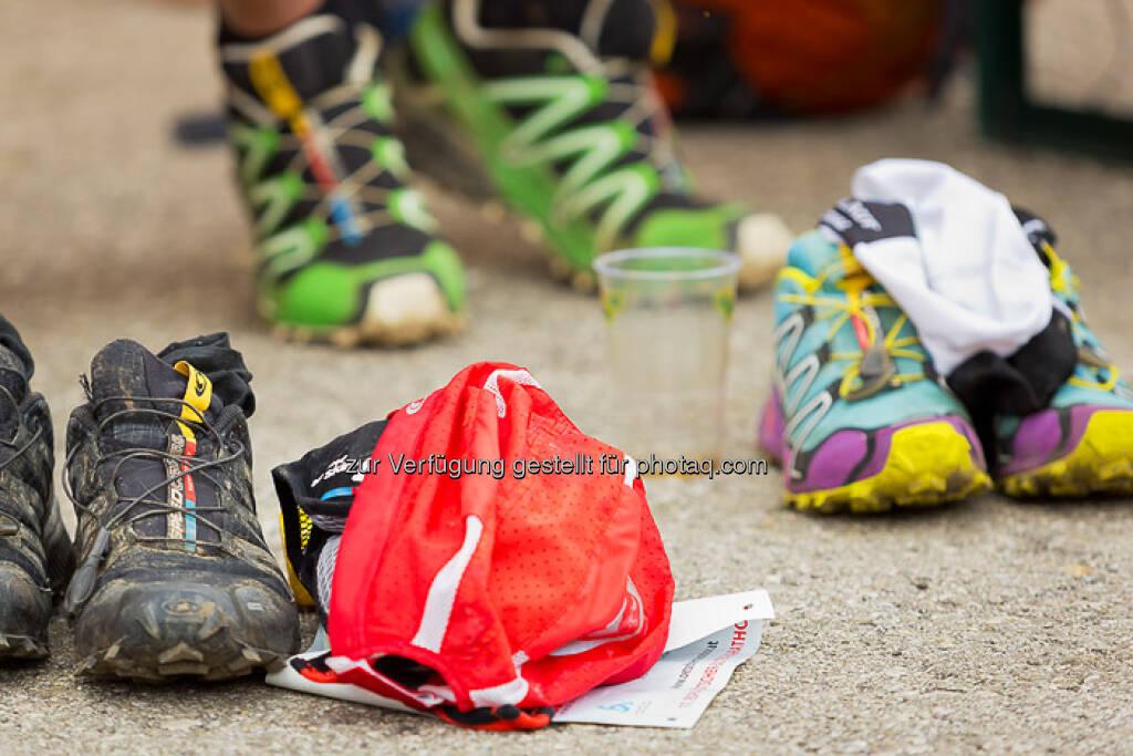 Schuhe, Laufsackerl, Running, © Rainer Mirau (27.07.2013)