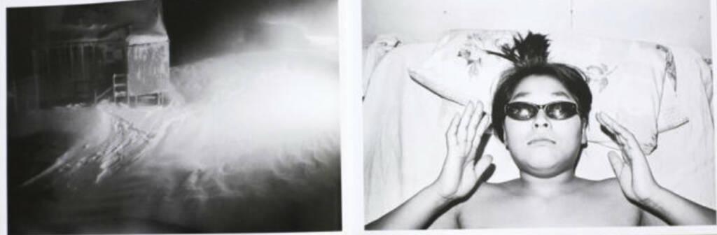 eine Seite aus Jacob Sobol Aue - Sabine, Preis: 200-400 Euro, http://josefchladek.com/book/jacob_sobol_aue_-_sabine (02.08.2013)