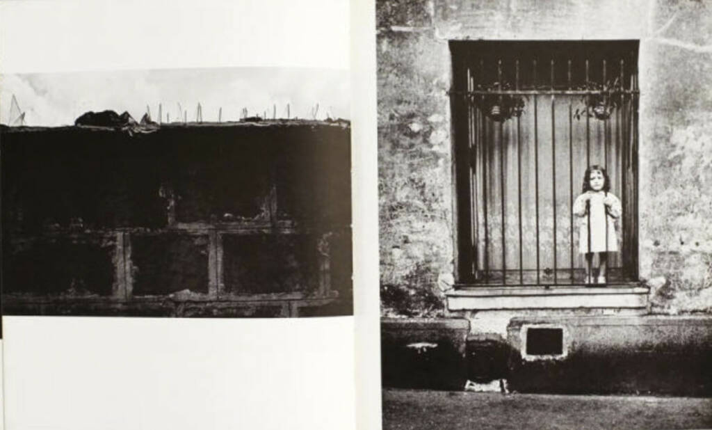 eine Seite aus Christer Strömholm - Poste Restante, Preis: 500-1000 Euro, http://josefchladek.com/book/christer_stromholm_-_poste_restante (02.08.2013)