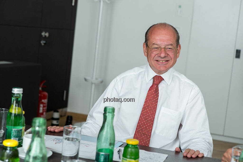 Michael Spiss (RCB), © finanzmarktfoto.at/Martina Draper (06.08.2013)
