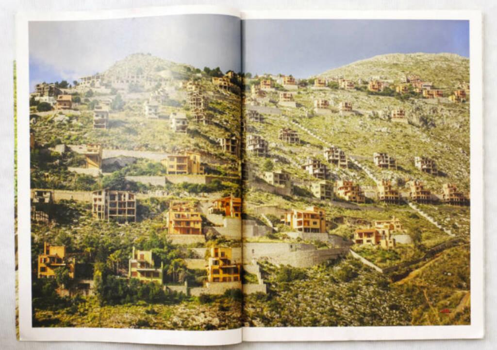 Verlassene Häuser Italien 2011, The Pigs, (c) Carlos Spottorno (Phree und RM Verlag) (19.08.2013)