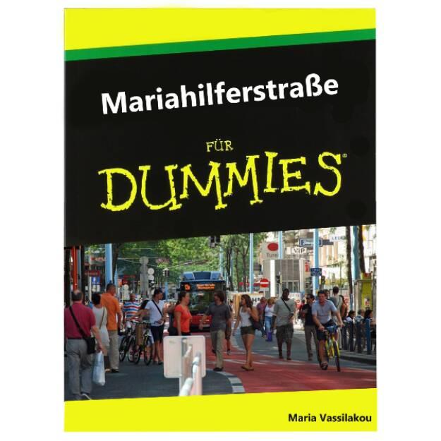 Mariahilferstrasse für Dummies (20.08.2013)