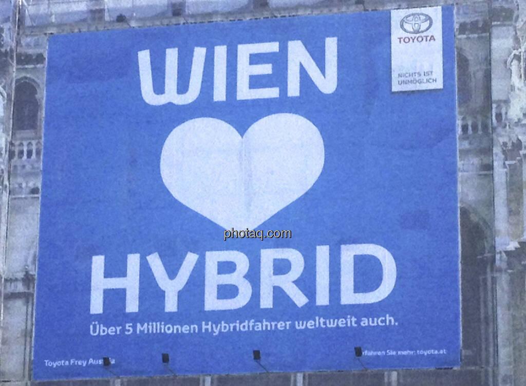 Wien liebt Hybrid. Auch Hybridanleihen? (29.08.2013)
