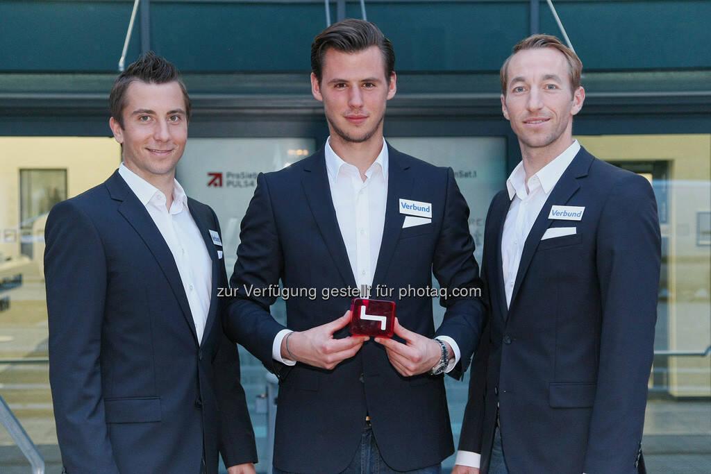 Austria Wien im Konzert der Großen mit der Chance auf mehr! Alle Spiele des FAK in der UEFA Champions League LIVE und exklusiv auf PULS 4 (30.08.2013)