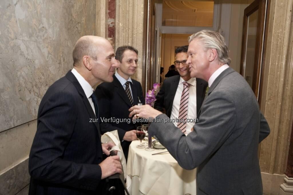 Peter Baumgartner, Speaker & Autor, Jürgen Flaskamp, Flaskamp Invest (15.12.2012)